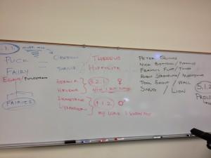 MSND board
